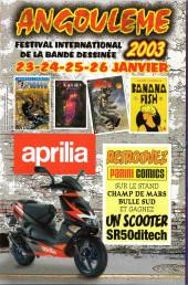 Verso de Spider-Man (Marvel France 2e série - 2000) -36- Spider-man 36