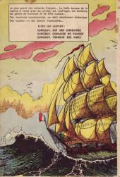 Verso de Les histoires vraies de l'Oncle Paul -1- Barbe-Noire