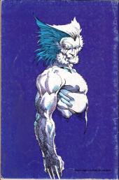 Verso de Serval-Wolverine -10- Serval 10