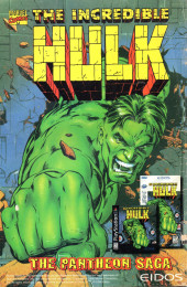 Verso de Iron Man Vol.2 (Marvel Comics - 1996) -3- No title