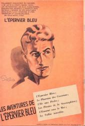 Verso de Les histoires vraies de l'Oncle Paul -4- Guynemer