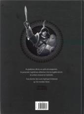 Verso de Golgotha -1TL- L'arène des maudits