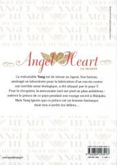 Verso de Angel Heart - 1st Season -14- Vol. 14