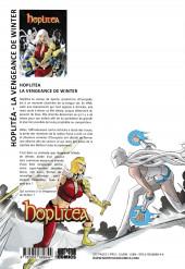 Verso de Hoplitea -INT2- La vengeance de Winter