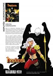 Verso de Hoplitea -INT3- Europocalypse