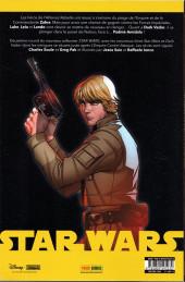 Verso de Star Wars (Panini Comics - 2021) -2- La voie du destin (2)