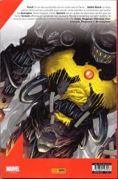 Verso de Venom (3e série - 2020) -9- Le message