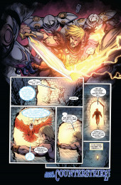 Verso de He-Man and the Masters of the Universe (2013) -3- Siege