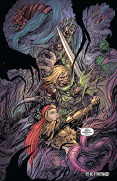 Verso de He-Man and the Masters of the Universe (2013) -8- What Lies Within, Part 2