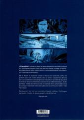 Verso de Fukushima – Chronique d'un accident sans fin