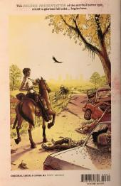 Verso de Walking Dead (The) (2020) - Deluxe -3- Issue #3
