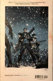 Verso de Walking Dead (The) (2020) - Deluxe -5- Issue #5