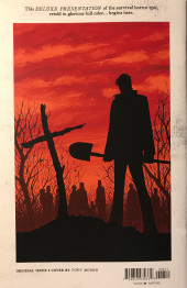 Verso de Walking Dead (The) (2020) - Deluxe -6- Issue #6