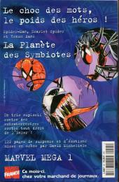 Verso de Wolverine (Marvel France 1re série) (1997) -45- Aux prises avec... vindicator!
