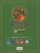 Verso de Les chimères de Vénus -1- Vol. 1/3