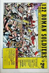 Verso de Dazzler Vol.1 (Marvel comics - 1981) -1- so bright this star