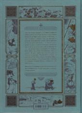 Verso de Odilon Verjus (Les exploits d') -INT2- Intégrale 2