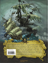 Verso de Pirates des Caraïbes -HS1- La vengeance de Salazar
