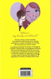 Verso de So Charming! -10- Tome 10