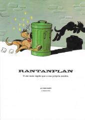 Verso de Rantanplan (en portugais) -2- O padrinho