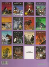 Verso de Percevan -4b2007- Le pays d'Aslor