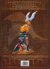 Verso de Atalante - La Légende -12- Le Sanglier de Calydon