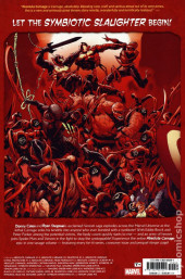 Verso de Absolute Carnage (2019) -OMNI- Absolute Carnage Omnibus