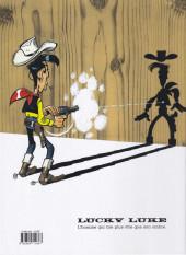 Verso de Lucky Luke -51c2019- Daisy Town