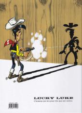 Verso de Lucky Luke -59a2019- Le Pony Express