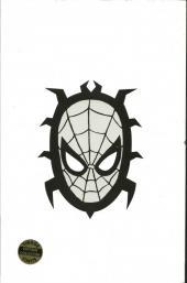Verso de Spider-Man (Marvel France 2e série - 2000) -1TL- Nouveau départ !