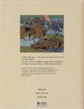 Verso de La fortune des Winczlav -1- Vanko 1848