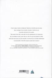 Verso de Rachel Rising -INT01- Intégrale 1