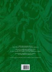 Verso de Tarzan (Bec/Subic) -1- Tarzan
