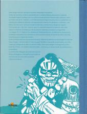 Verso de Tout Pratt (collection Altaya) -53- Sergent KIRK 3