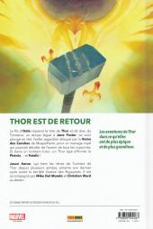 Verso de Thor (Fresh Start) -1- Un mariage en enfer