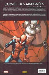 Verso de Amazing Spider-Man (Marvel Now!) -INT02- Spider-Verse