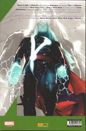 Verso de Avengers (Marvel France - 2020) -13- L'ère de khonshu (2)