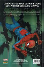 Verso de Spider-Man - De Père en Fils -ES- Spider-Man - De père en fils
