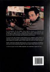 Verso de (AUT) Yann - Un harem de papier