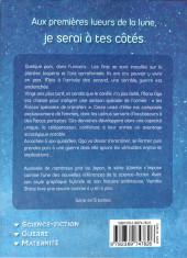 Verso de Wombs -1- Volume 1