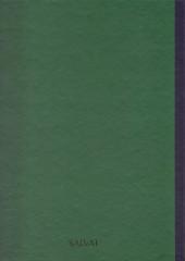 Verso de Astérix (Coleção Integral - Salvat) -6- Astérix e os normandos