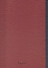 Verso de Astérix (Coleção Integral - Salvat) -7- O papiro de César