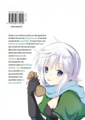 Verso de Konosuba - Sois béni monde merveilleux ! -6- Tome 6