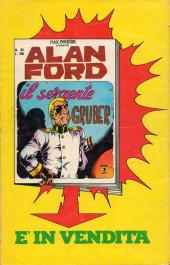 Verso de L'uomo Ragno V1 (Editoriale Corno - 1970)  -160- Goblin è Vivo