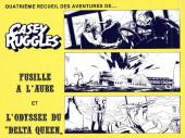 Verso de Casey Ruggles -3- Le duel - Face aux Apaches