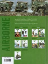 Verso de Airborne 44 -9- Black Boys