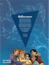 Verso de Les omniscients -2- Les Autres