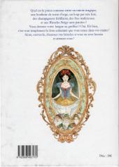 Verso de (AUT) Carmona - Contes coquins
