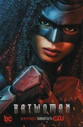 Verso de Future State: The Next Batman (DC Comics - 2021) -4- Chapter 4