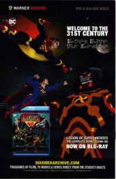 Verso de Dceased: Dead Planet (DC Comics - 2020) -4- New Genesis...New Horror!